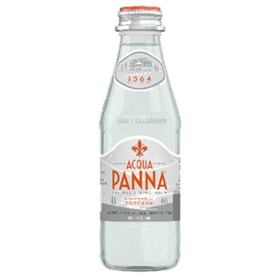 ACQUA PANNA アクアパンナ 250ml瓶