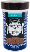 ペットライブラリー AQ‐007 aquaneru めだかの食事90g