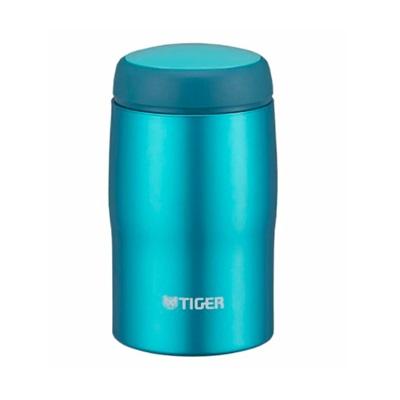 ★TIGER(タイガー) 日本製ステンレスボトル240ml ブライトブルーMJA-B024-ABF