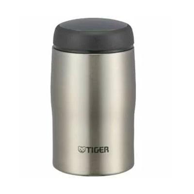 ★TIGER(タイガー) 日本製ステンレスボトル240ml クリアステンレスMJA-B024-XCF