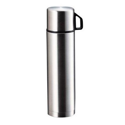 パール金属 スタイルベーシック ダブルステンレスボトル750ml H-6827