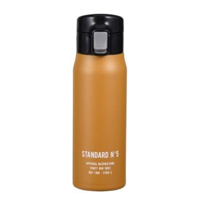ベストコ 軽いワンタッチボトル 500ml スタンダードND-8684