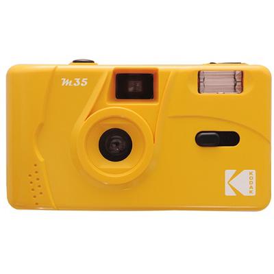 KODAK(コダック)M35 フィルムカメラ イエロー
