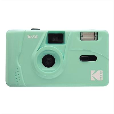 KODAK(コダック)M35 フィルムカメラ ミントグリーン