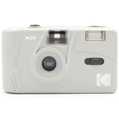 KODAK(コダック)M35 フィルムカメラ 【日本限定色】グレー