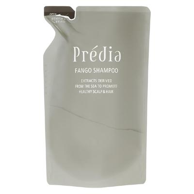 プレディア ファンゴシャンプー 詰替え用 500ml