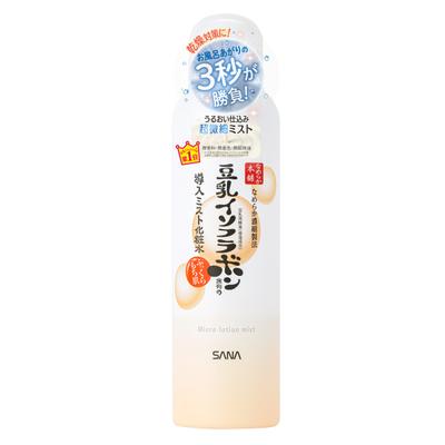 サナ なめらか本舗 ミスト化粧水 N 150g