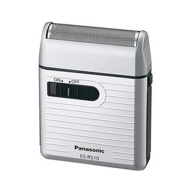 ★パナソニック メンズシェーバー ES-RS10-S