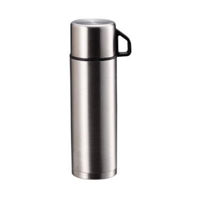 パール金属 スタイルベーシック ダブルステンレスボトル500ml H-6826