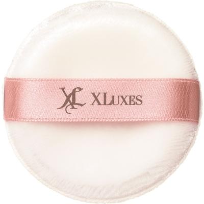 XLUXES|エックスリュークス フェイスパウダー専用パフ プロケアビヨンド 1個入  【ポイント10%還元】