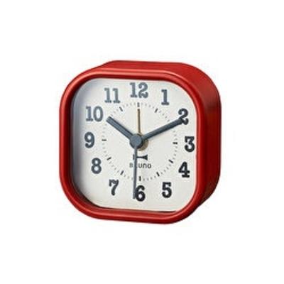 目覚まし時計 スクエアリトルクロック