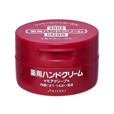 ハンド・尿素シリーズ 薬用モアディープ(ジャー) (医薬部外品)100g