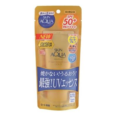 スキンアクア スーパーモイスチャーエッセンスゴールド  80g   【セール対象】