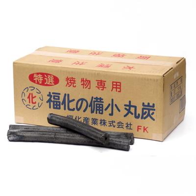 福化備長炭 小丸(国産オガ炭)10kg