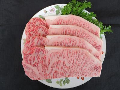 いわて牛 極上ステーキ 1kgセット
