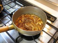 冷麦の牛つけ麺02