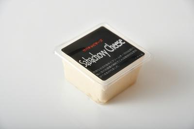 サバチョビチーズ