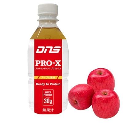DNS プロエックス ペットボトル アップル風味 350ml×24本