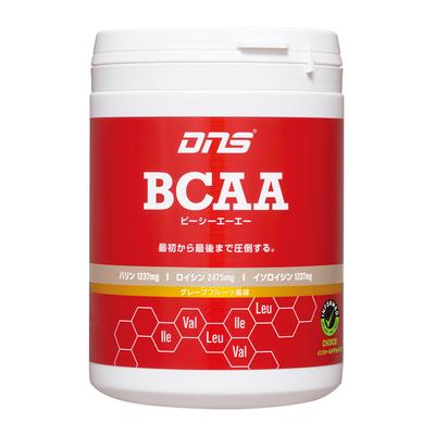 DNS BCAA パウダー グレープフルーツ風味 165g