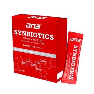 DNS シンバイオティクス G+ グルタミンプラス 71.4g 5.1g×14包 新製品