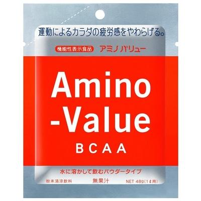 大塚製薬 アミノバリュー パウダー8000 シトラス風味 48g/1L用×5袋×5箱