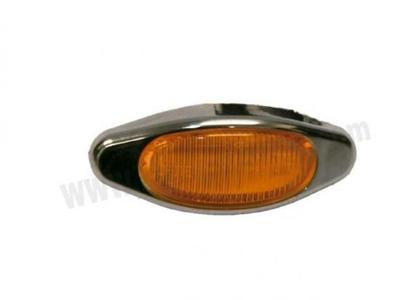 M6マーカー【LED】オレンジレンズ
