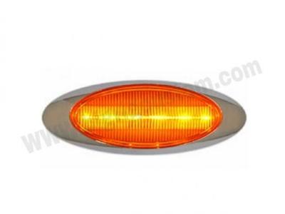 M4マーカー【LED】オレンジレンズ