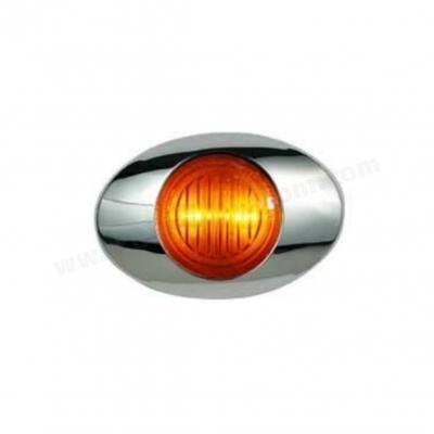 M3マーカー【オレンジLED】クリアレンズ