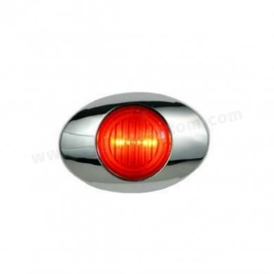 M3マーカー【LED】レッドレンズ