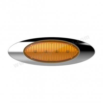 M1マーカー【LED】オレンジレンズ