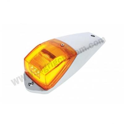 KWキャブランプ LED バイザー付