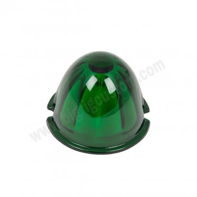 こだまロケットランプ用 ガラス レンズ キット グリーン