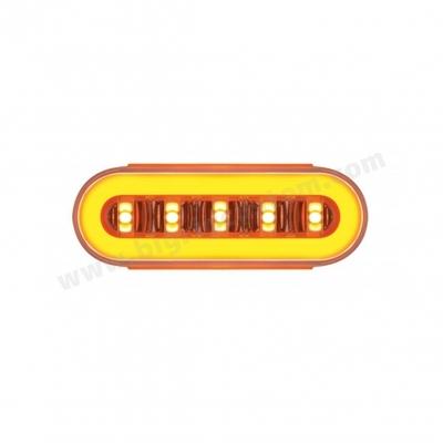 小判型LEDウインカーランプ2