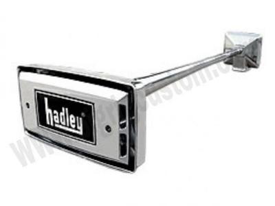 ハドレー・角型ビッグホーン