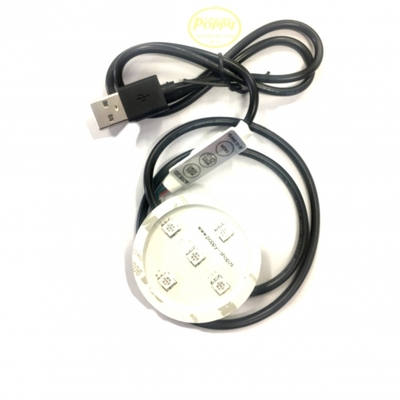 Poppy LED USB