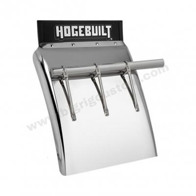 HOGEBUILTステンレスクオーターフェンダー