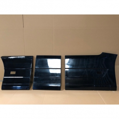 ボルボ FH4 FRP製純正タイプサイドスカート