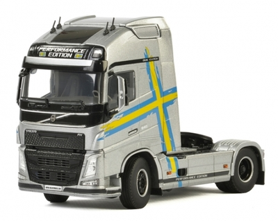 "Volvo FH4 Globetrotter Tractor ""Volvo Performance Edition"""