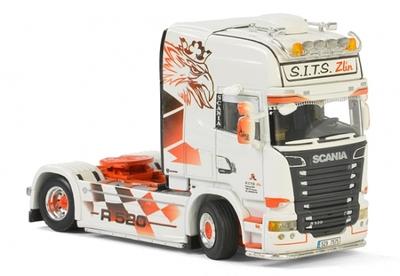 S.I.T.S. - Scania Streamline Topline