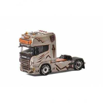 Kaiko Transporte Scania R Topline