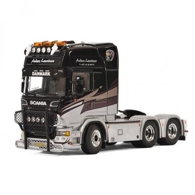 Anders Lauritzen -Scania R Toplin