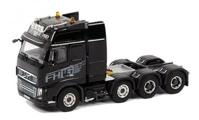 Volvo FH16-700 Globetrotter XL 8x4 Tractor - Premium Line