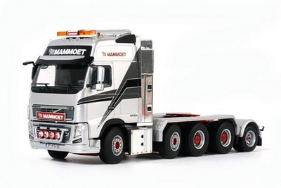 Mammoet - Volvo FH3 Globetrotter XXL Cab Only