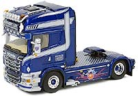 Luc Ringoot - Scania R Topline Cab only in blue