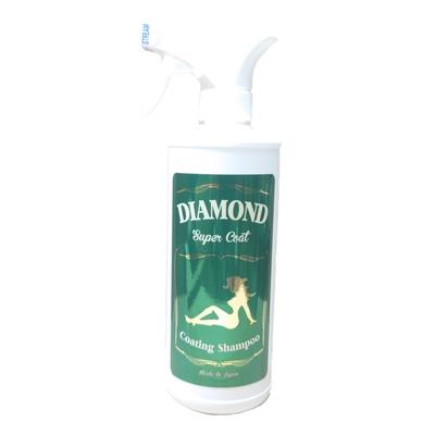 ダイヤモンドコート