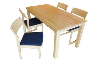 ダイニングテーブル・椅子セット