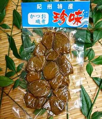 かつお磯煮(3袋入り)