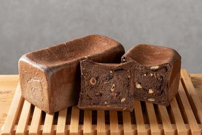 【期間限定】「生」チョコ食パン1本 ※北海道、東北、中国、四国、九州、沖縄発送不可