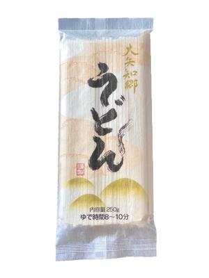 大矢知郷 うどん(250g×12個入り)