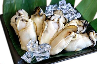 【粒が大きい広島蒸し牡蠣】【送料無料キャンペーン!】解凍後そのままお召し上がれます!